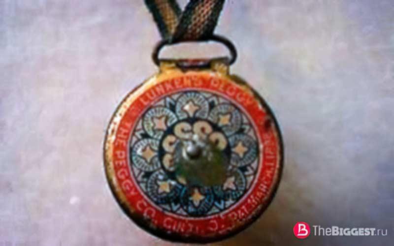 Медальоны для жевательной резинки