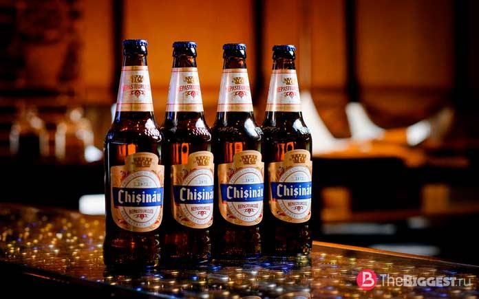 Пиво Кишинев