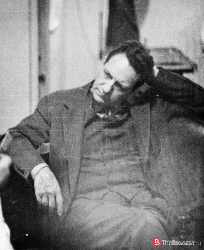 Вильям Себольд