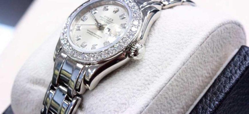 дорогие часы Rolex