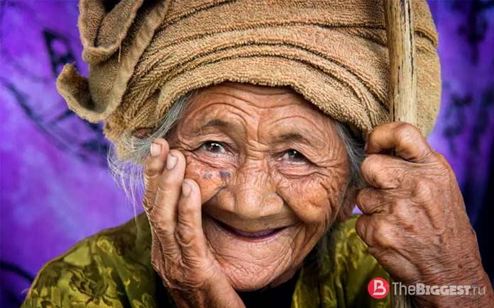 10 наиболее известных портретных фотографов мира