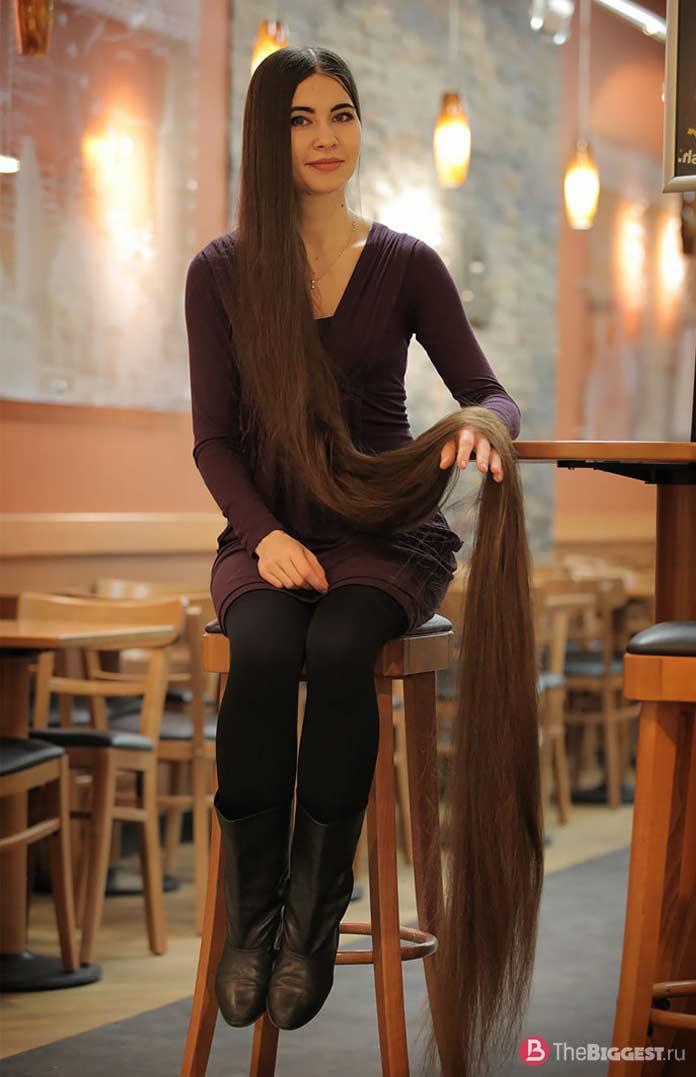 Алия Насырова