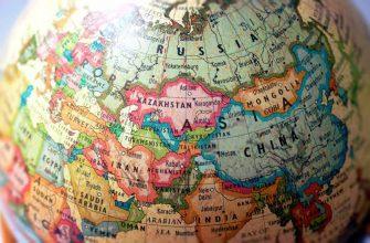 Карта мира сс0
