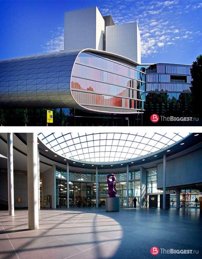Немецкая национальная библиотека
