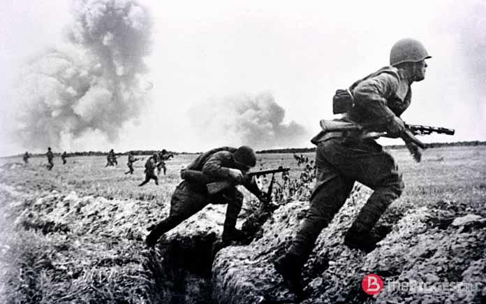 Полянская битва
