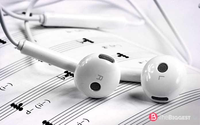 Правильная музыка