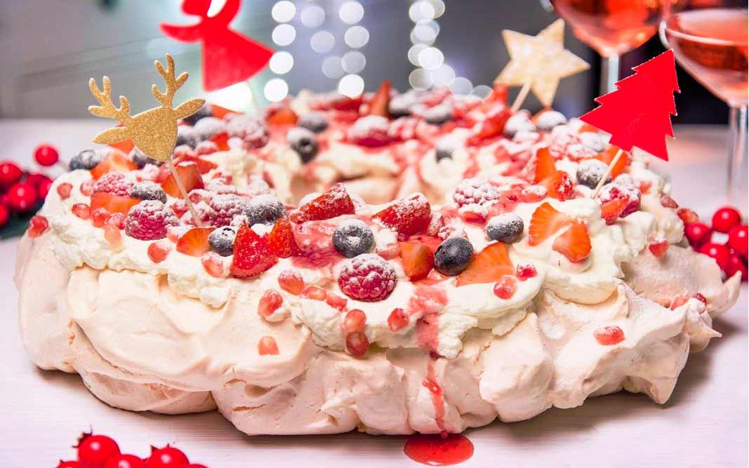 10 самых популярных рождественских блюд в разных странах