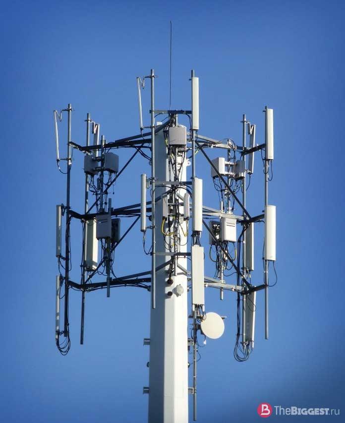 Беспроводная мобильная связь третьего поколения