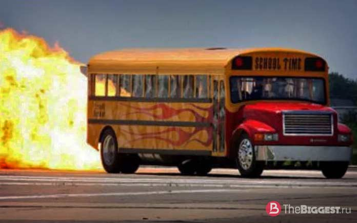 Автобус Стедлера