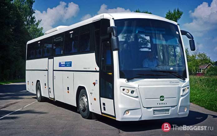 ЛИАЗ 529000 Круиз