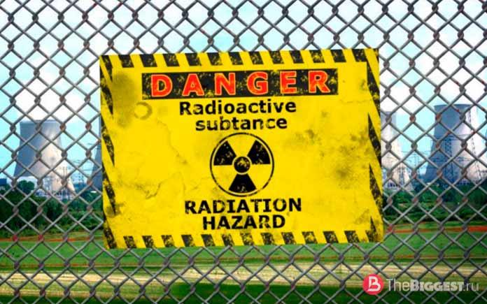 Лечение рака огромными дозами радиации