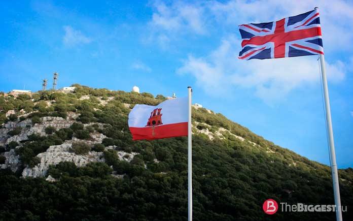 Объединение Гибралтара