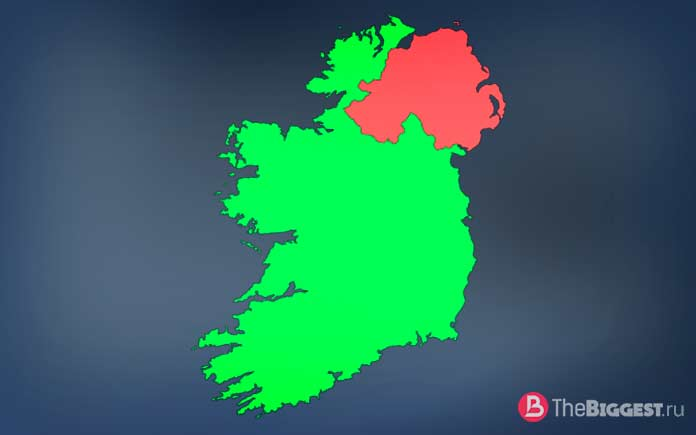 Объединение Ирландии