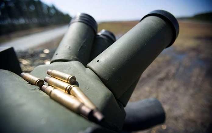 Бесчеловечные виды оружия