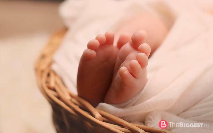 Женщина забеременела в коме