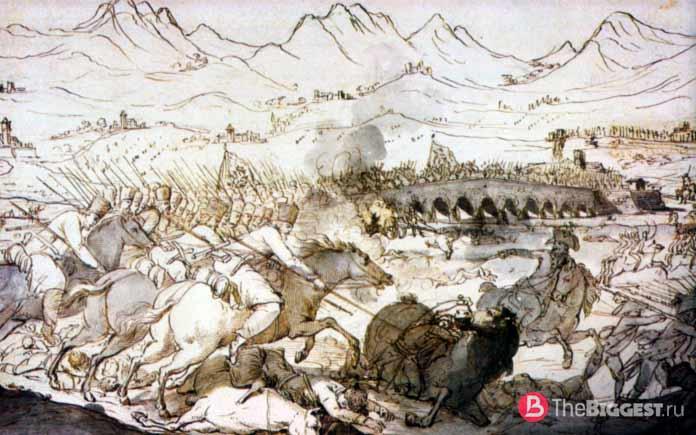Сражение при Треббии
