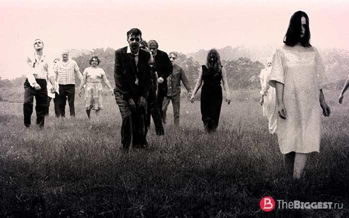10 путей, по которым зомби-апокалипсис действительно возможен