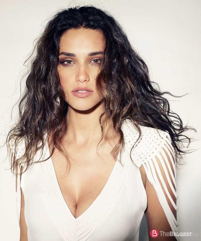 ТОП-20 самых популярных бразильских актрис во всем мире