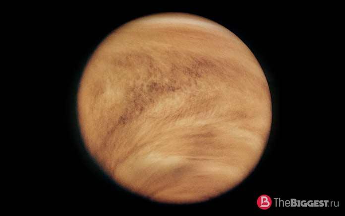 Ветра на Венере