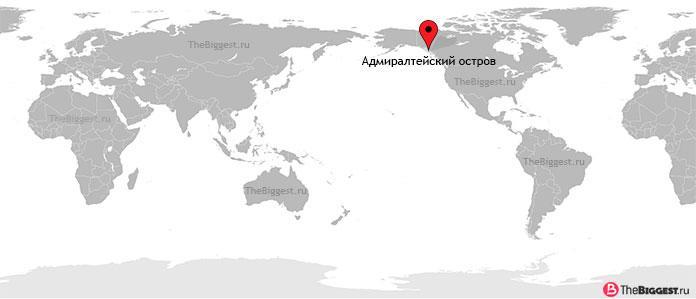 Адмиралтейский остров