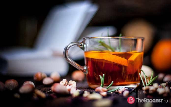 Список самых дорогих чаев в мире