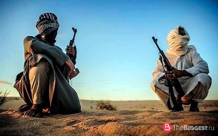 Движение за единство и джихад