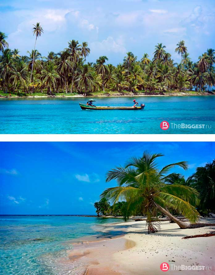 Kuna Yala Islands