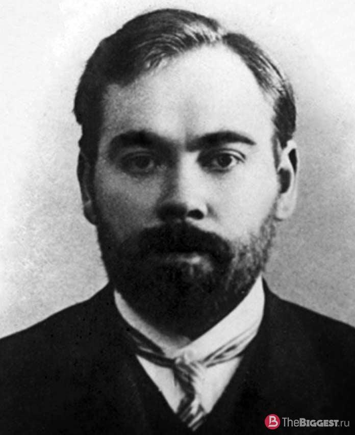 Александр Богданов проводил эксперименты над собой