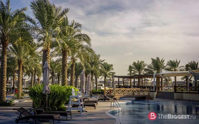 Самые богатые страны мира: Бахрейн