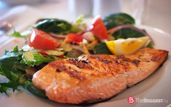 Что нужно есть для здоровья: Белки