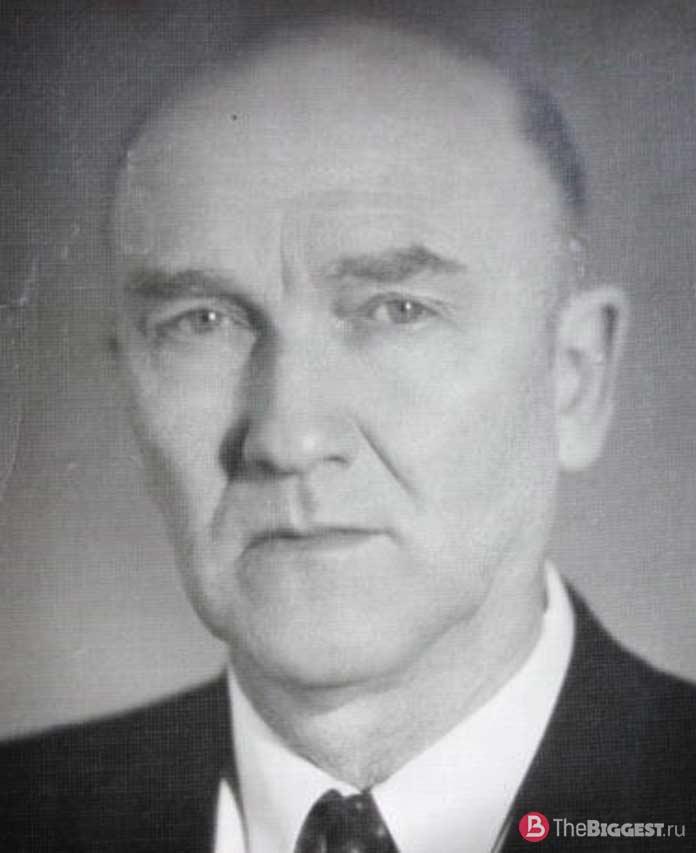 Фёдор Талызин
