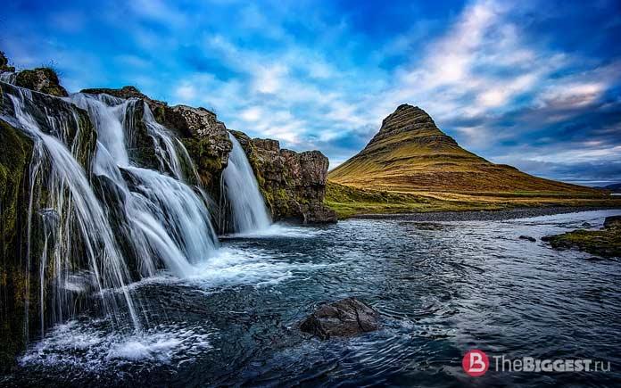 Самые богатые страны мира: Исландия