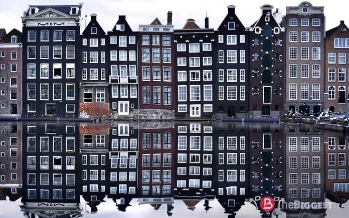 13 мест, которые Вы должны увидеть в Нидерландах
