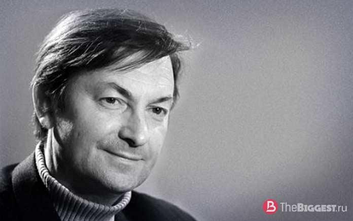 Лучшие комедийные актёры СССР: Григорий Вицин