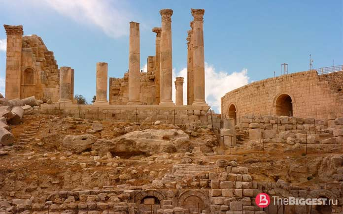 Храм Артемиды. CC0