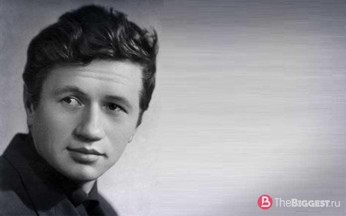 Лучшие комедийные актёры СССР: Леонид Быков