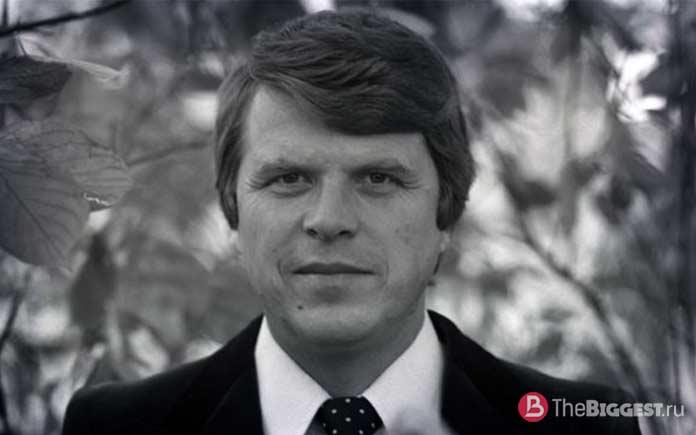Лучшие комедийные актёры СССР: Михаил Кокшенов