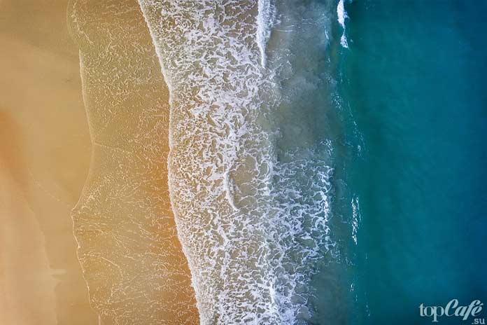 Рейтинг самых инстаграмных пляжей мира. CC0