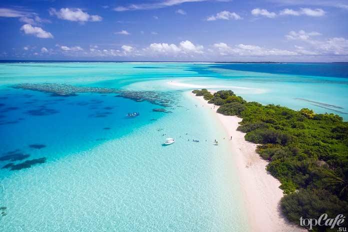 ТОП-20 самых инстаграмных пляжей мира. CC0