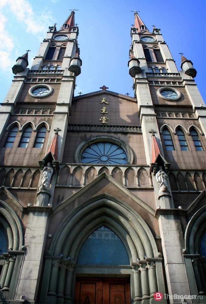 Собор Девы Марии Семи скорбей