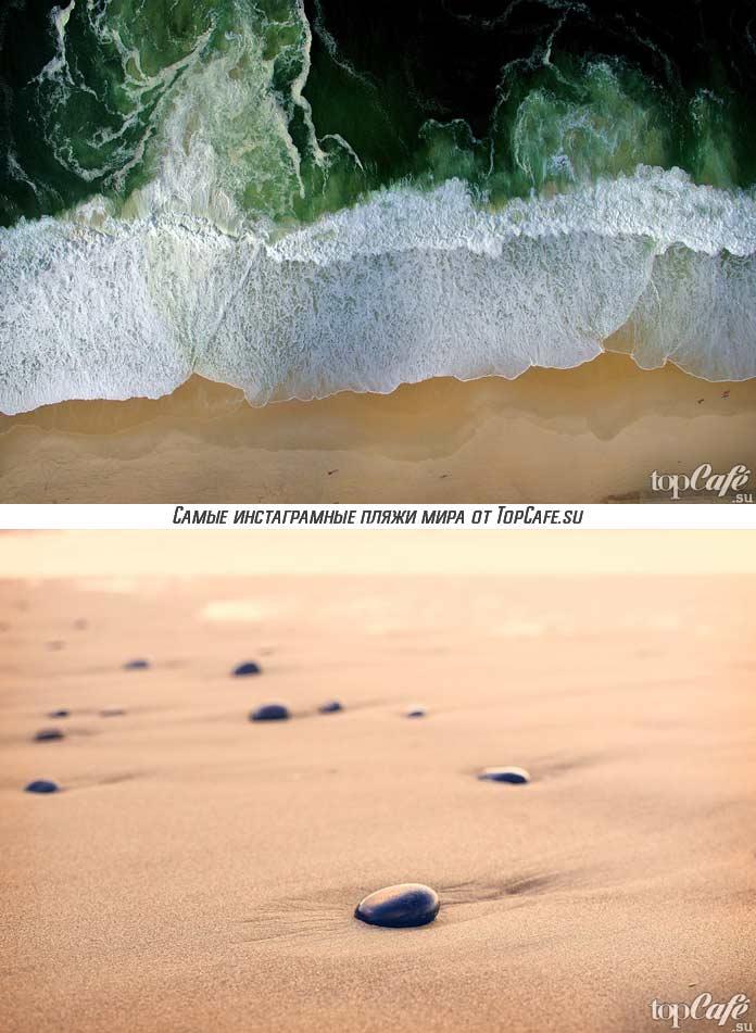 Фото пляжа. CC0