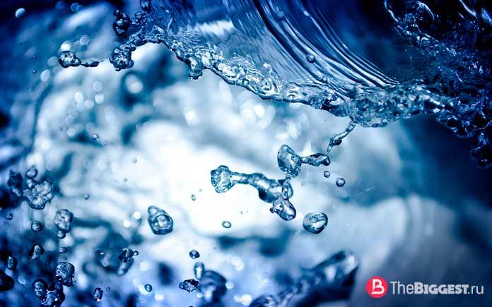 Вода. CC0