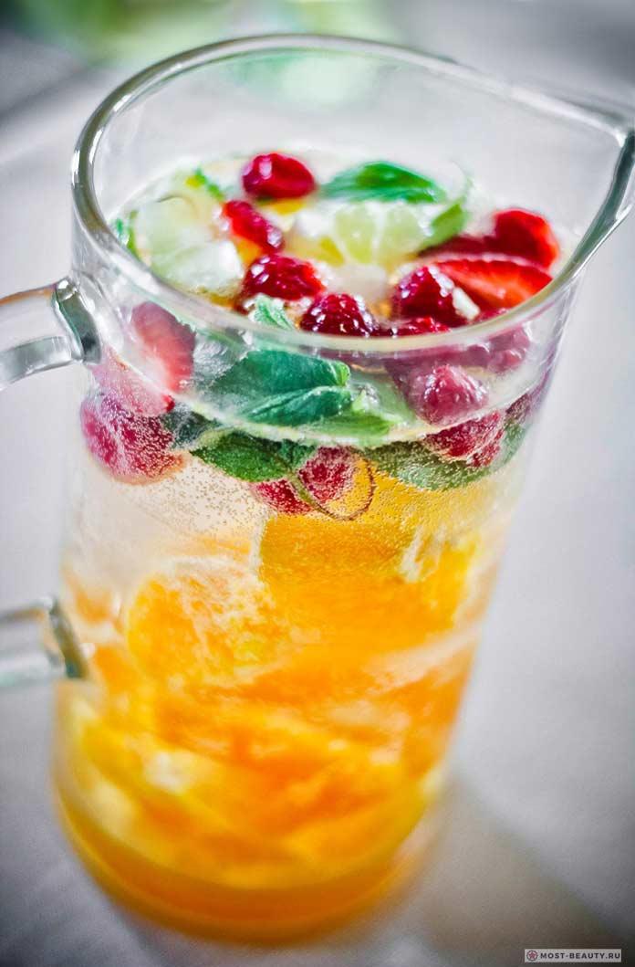 Продукты, которые вызывают привыкание: Газированные напитки. CC0