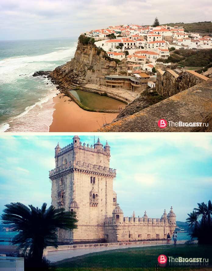 Старейшие города Европы: Лиссабон. CC0