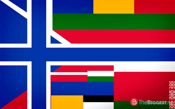 10 стран, которые могли бы существовать: Междуморье