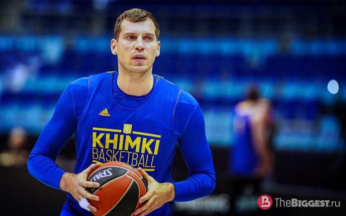 Лучшие российские баскетболисты в истории НБА: Сергей Моня