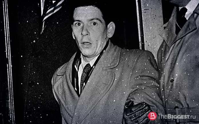 Известные невинно осужденные люди: Тимоти Эванс