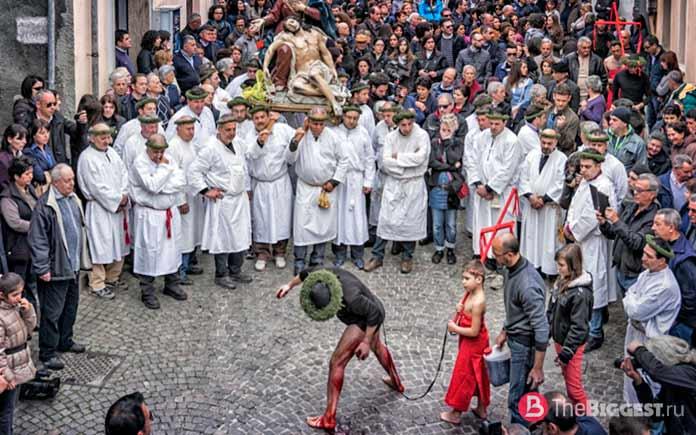 Кровавые религиозные обряды: Кровавый обряд Ваттиенти