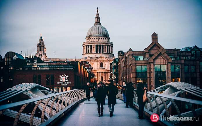Лондонский мост. CC0