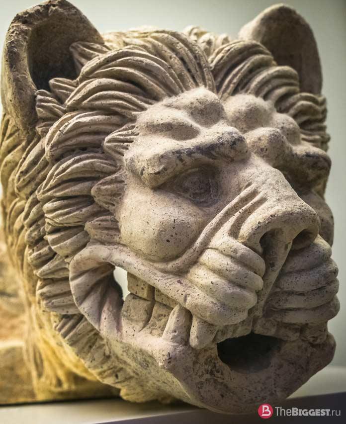 10 тайн античной Греции: Древняя Греция. CC0